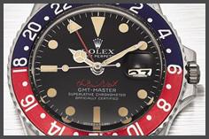 Rolex GMT-Master - Shaikh Mohammad Bin Rashid Al Maktoum