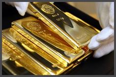 L'oro si riprende