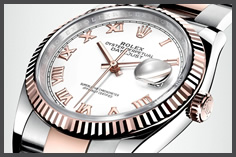 Rolex Oyster Perpetual Datejust 36 Rolesor