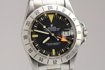 Rolex Explorer II - 1655