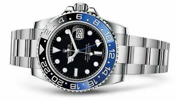 Rolex GMT-Master II - Ref. 116710BLNR