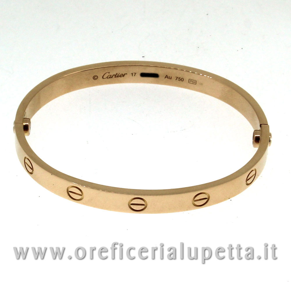 Bracciali Love Cartier 2