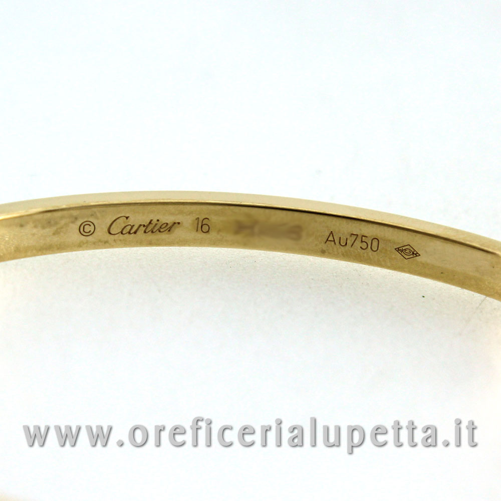 Bracciali Love Cartier