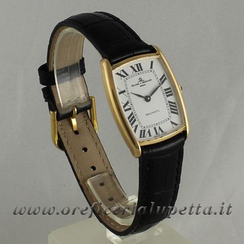 orologio tonneau