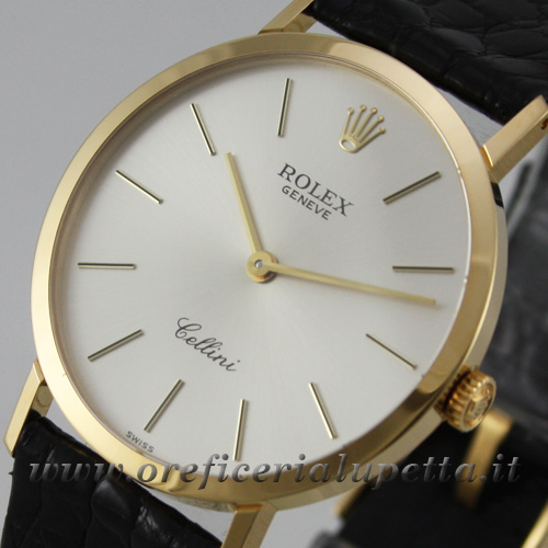 Orologio Rolex Cellini 4112