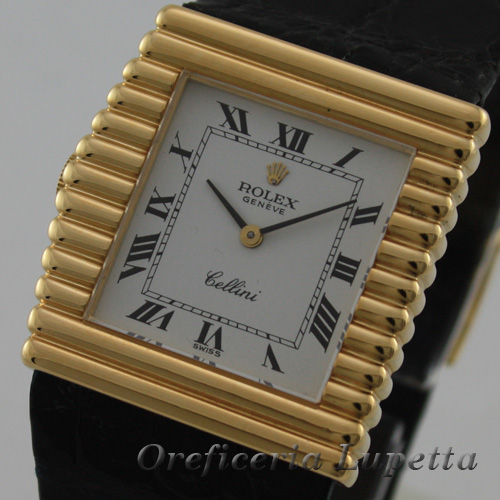 Orologio Rolex Cellini King Midas 4015