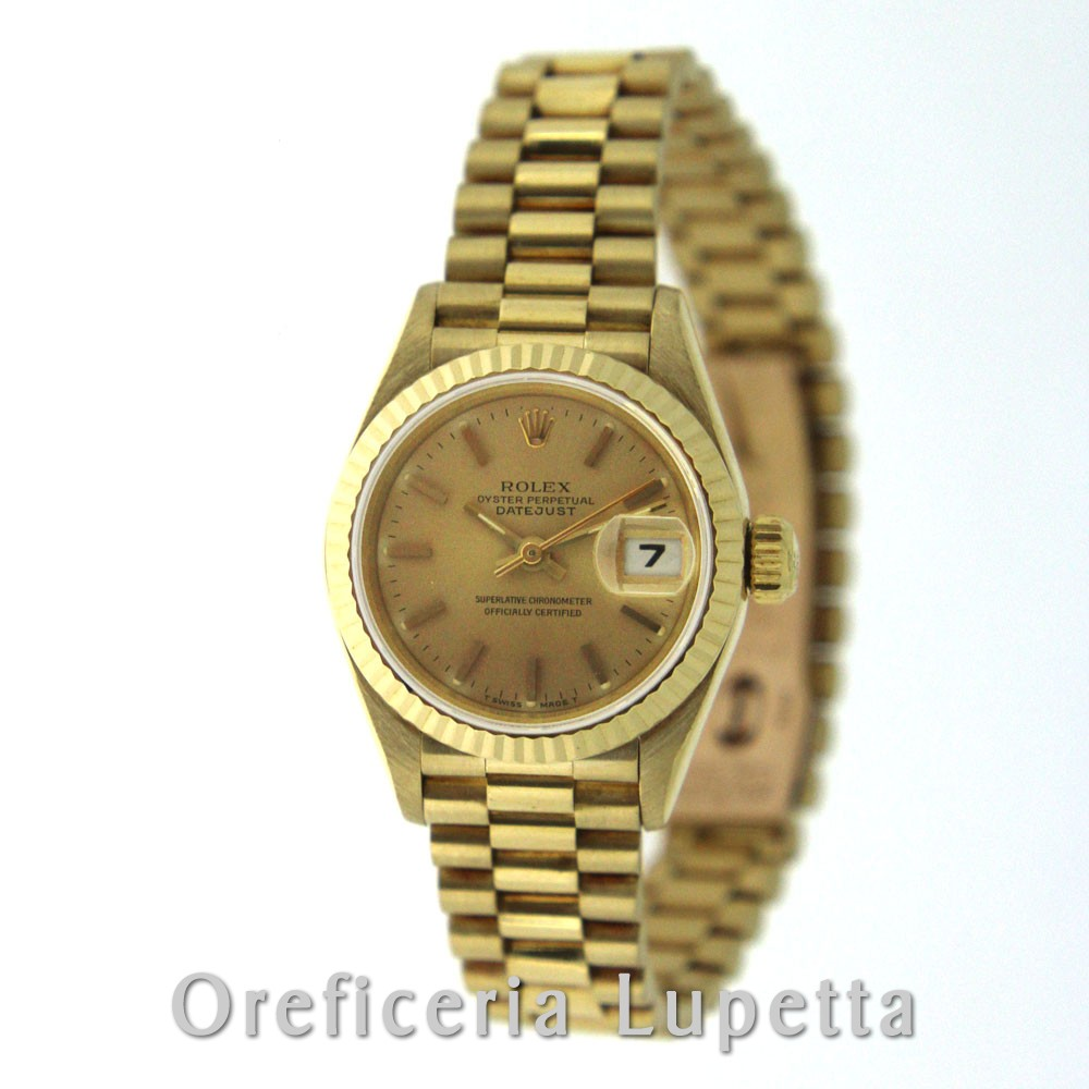 Rolex Datejust Lady 69178