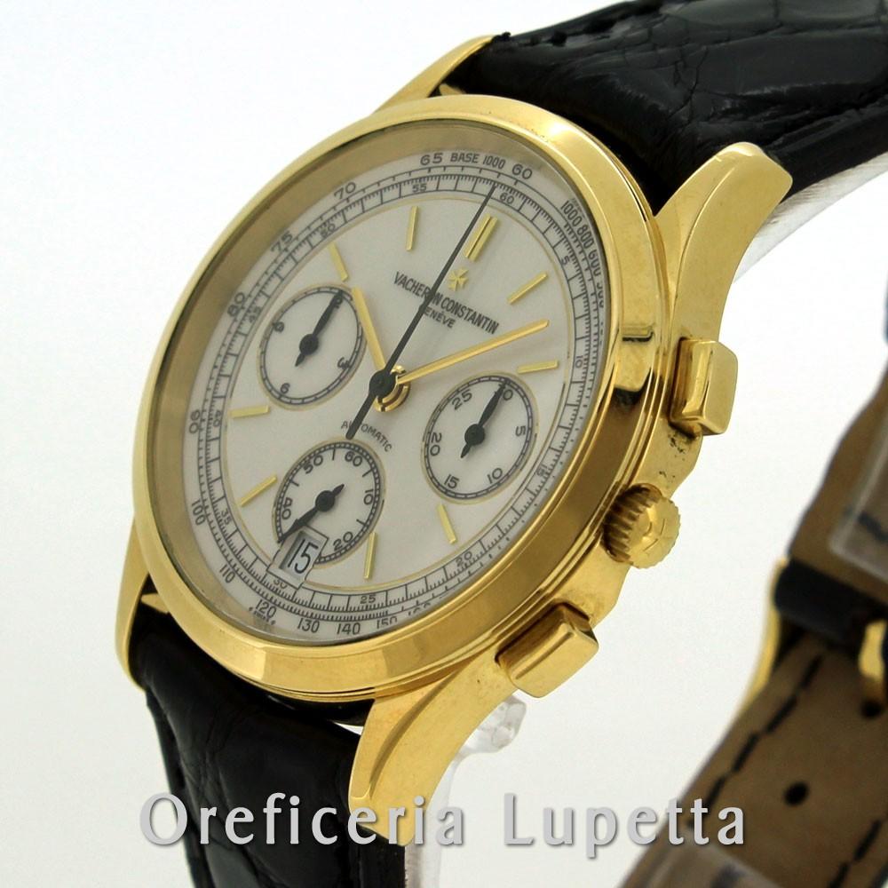 Orologio Vacheron Constantin Historiques Chronograph 49002