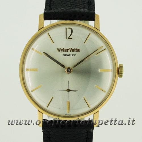 Wyler Vetta Incaflex 70731