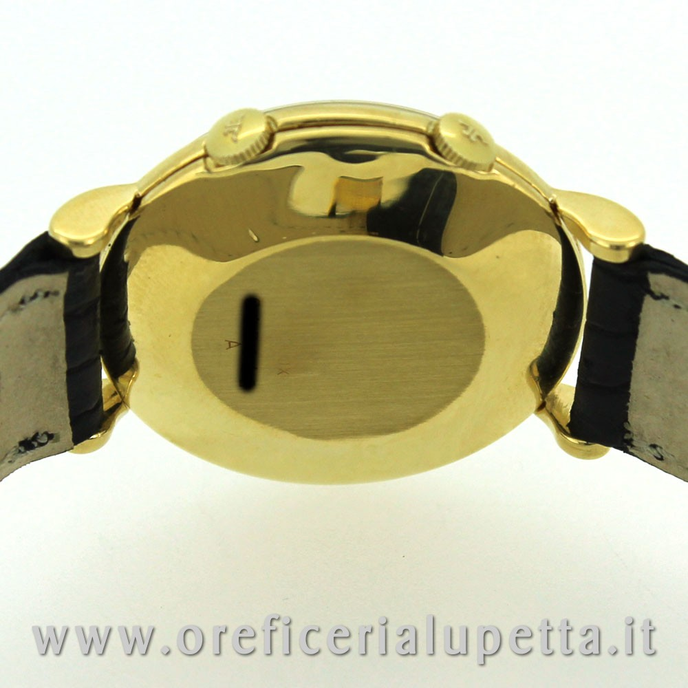 Orologio Jaeger Le Coultre Memovox Svegliarino