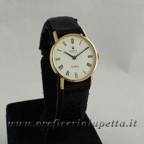 Rolex Cellini Lady 3810 1