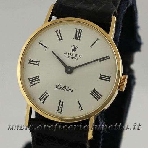 Rolex Cellini Lady 3810 2