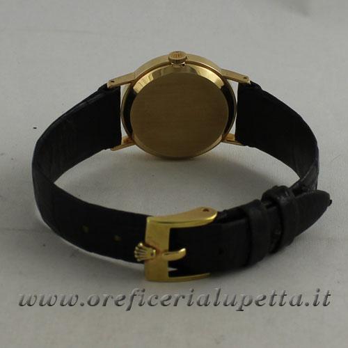 Rolex Cellini Lady 3810 4