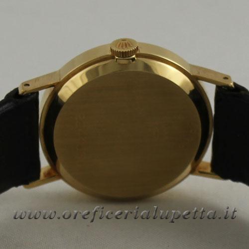 Rolex Cellini Lady 3810 5