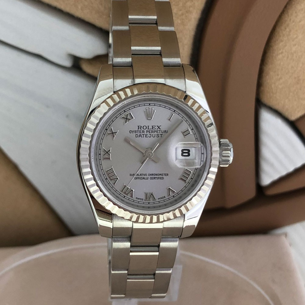 Rolex Datejust Lady 179174 0