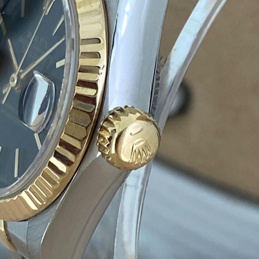 Rolex Datejust Lady 69173 3