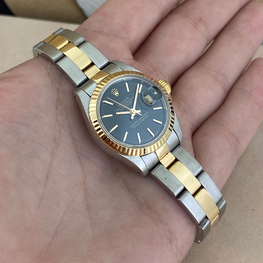 Rolex Datejust Lady 69173 8