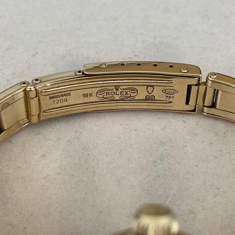 Rolex Datejust Lady 6917 5