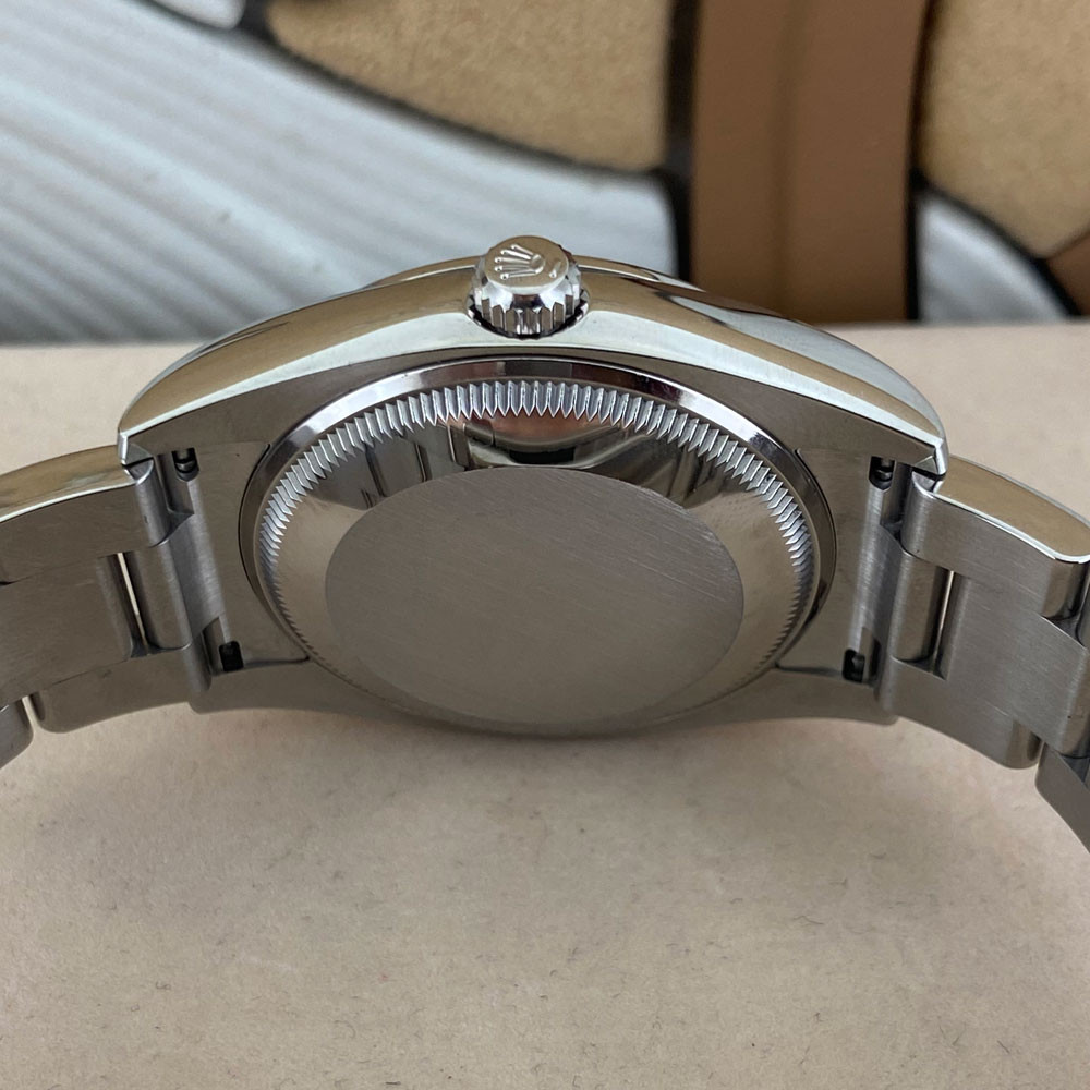 Rolex Oyster Perpetual 34mm 114200 5