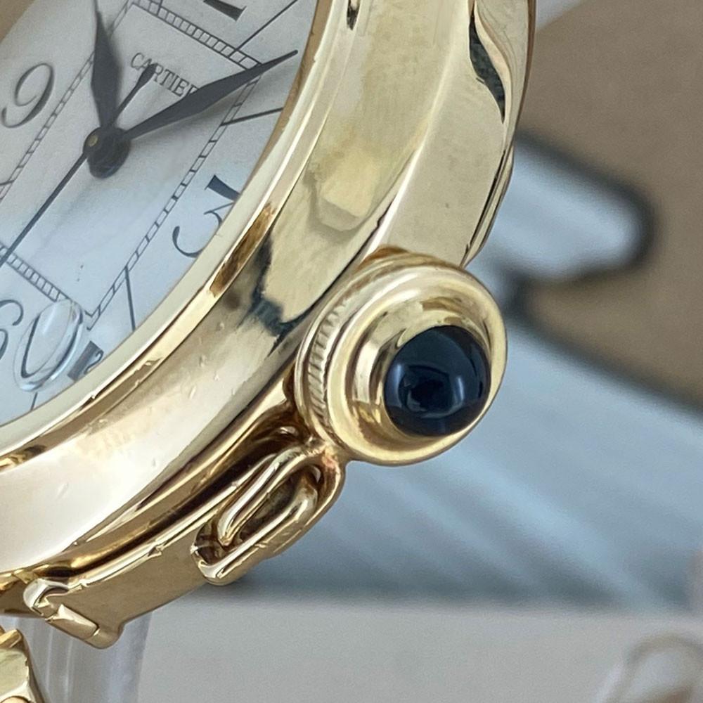 Cartier Pasha 1986 820901 3