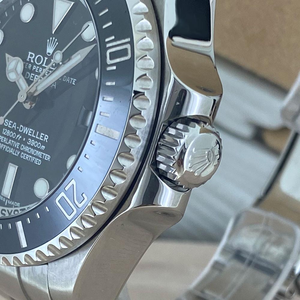 Rolex Sea-Dweller Deepsea 116660 4