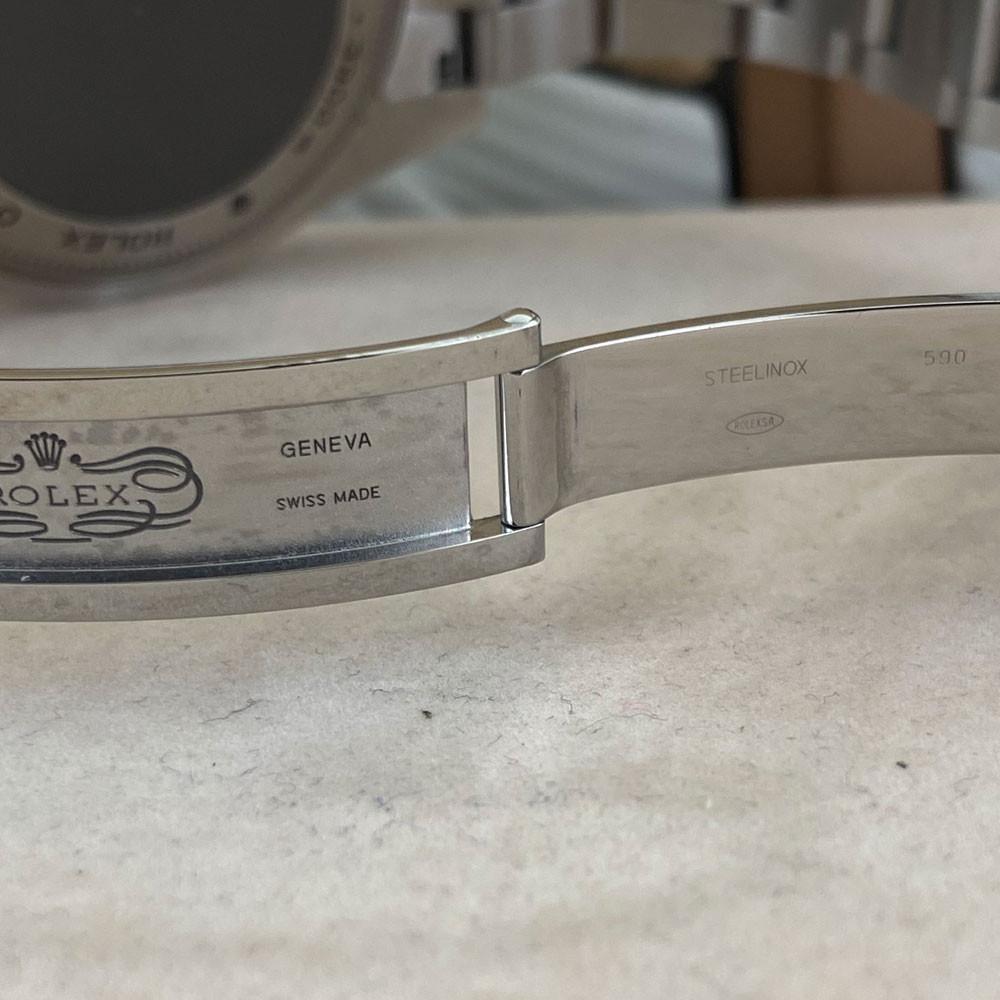 Rolex Sea-Dweller Deepsea 116660 7