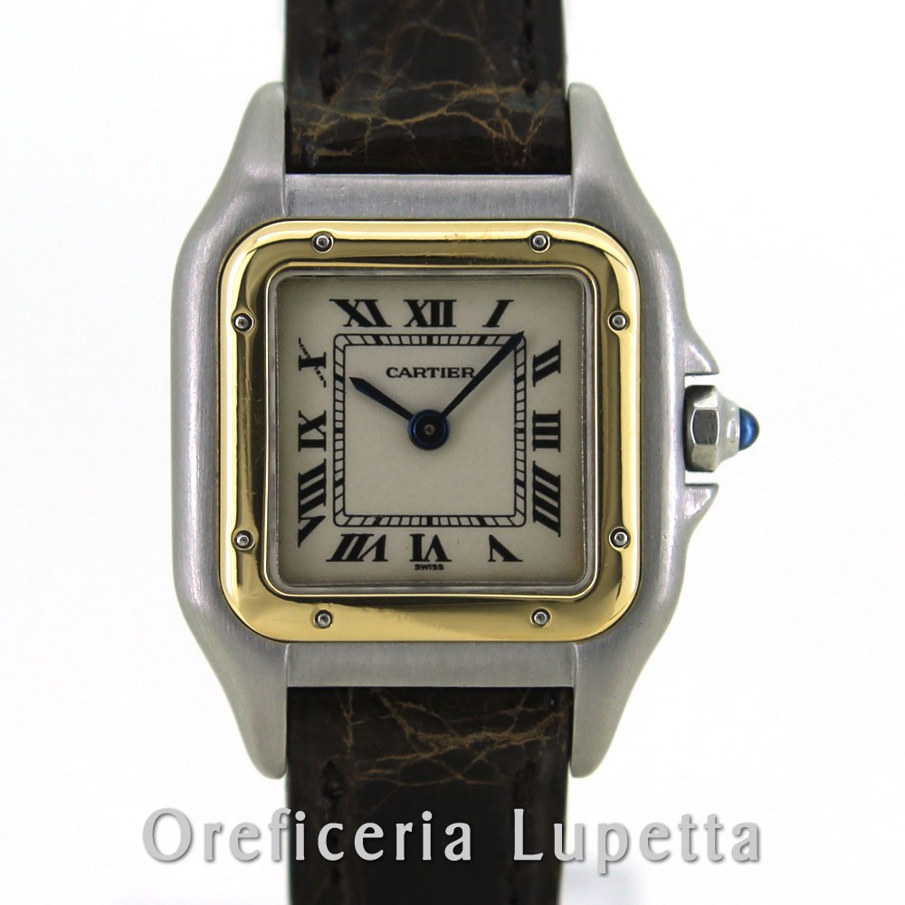 Cartier Panthere Lady
