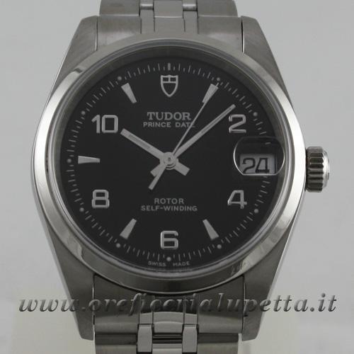 Orologio Tudor Prince Date 72000