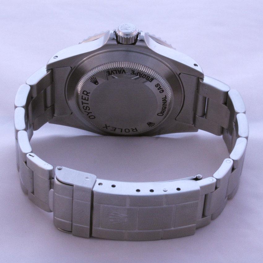 Rolex Sea Dweller 16600 vs Submariner Sea Dweller 16600