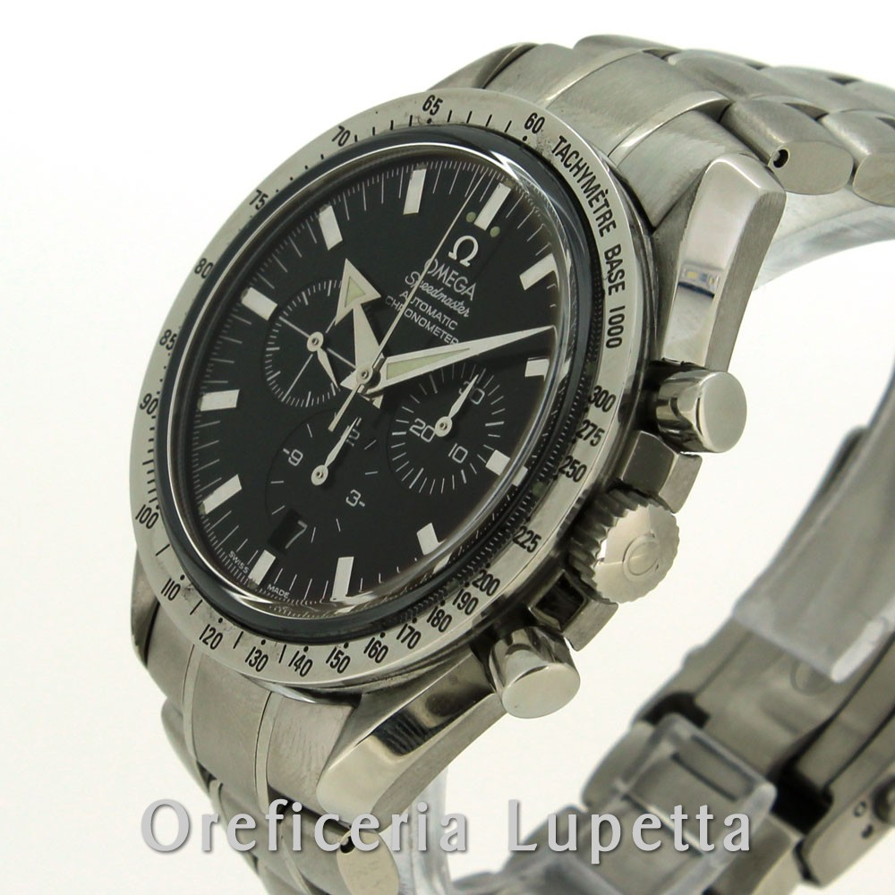 Orologio Omega Speedmaster Broad Arrow 38515000