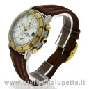 Baume & Mercier Baumatic Transpacific 6104.018