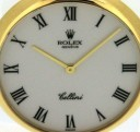 Rolex Cellini Tasca Pocket Watch 3717