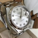 Rolex Datejust Quadrante con brillanti 116234 7