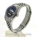 Rolex Datejust Quadrante Mickey Mouse Topolino Aftermarket 16030