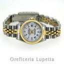 Rolex Datejust Lady Quadrante con brillanti 69173 4