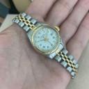 Rolex Date Lady 6917 8