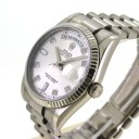 Rolex Day-Date Diamonds Dial 118239 1
