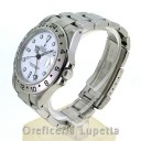 Rolex Explorer II Swiss Only Dial 16570