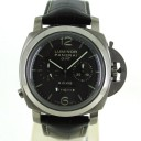 Panerai Luminor 1950 8 Days Chrono Monupulsante GMT PAM00311