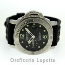 Panerai Luminor Submersible PAM00024 4