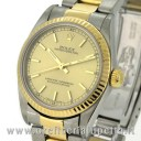 Rolex Oyster Perpetual 31mm 77513
