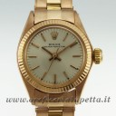 Rolex Oyster Perpetual Lady 6619