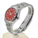 Rolex Oyster Perpetual 31mm New Red Coral 277200