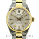 Rolex Oyster Perpetual 31mm 6548