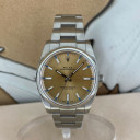 Rolex Oyster Perpetual 34mm 114200 0