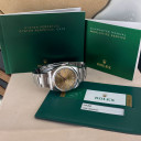 Rolex Oyster Perpetual 34mm 114200 9
