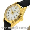 Rolex Oyster Perpetual Lady 6619 2
