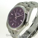 Rolex Oyster Perpetual 39 Red Grape 114300