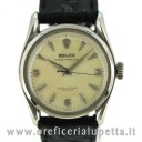 Rolex Oyster Perpetual Bombay 6090