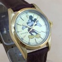 Rolex Oyster Perpetual Quadrante Aftermarket Topolino Mickey Mouse 67488